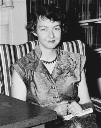 Flannery O'Connor symposium in Rome - image 2