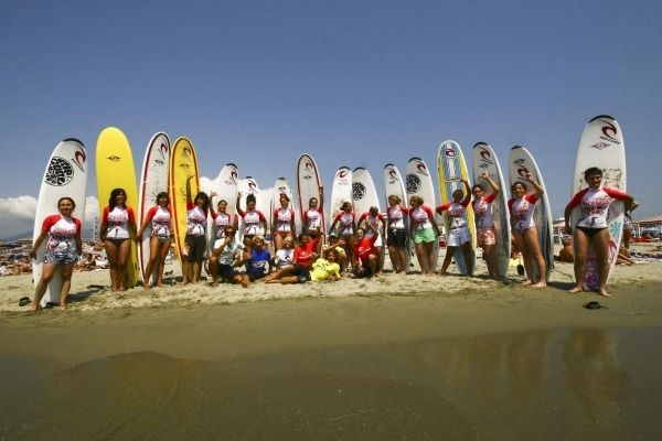 Boarders and Skiiers - image 2