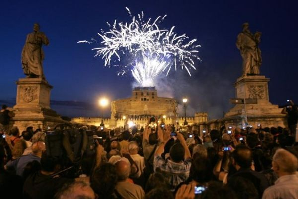 Rome patron saints' day on 29 June - image 1