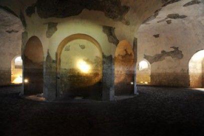 Mausoleum of Romulus reopens - image 3