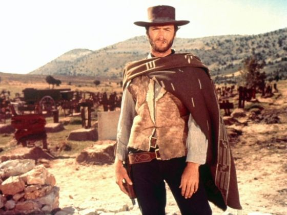 A Fistful of Dollars showing in Rome - image 2