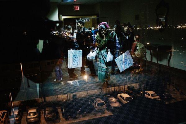 Refugee Hotel - image 2