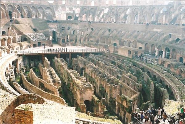 New visiting rules for Italian monuments - image 1