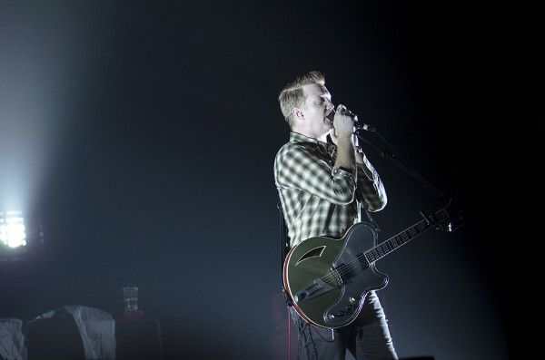 Queens of the Stone Age review - image 3