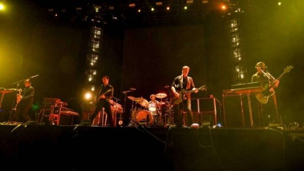 Queens of the Stone Age review - image 2