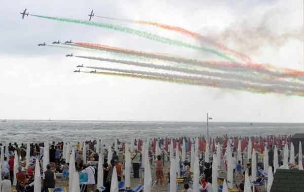Rome International Air Show - image 2
