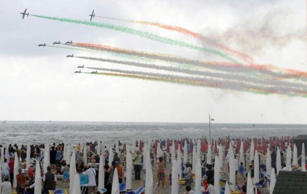 Rome International Air Show - image 2