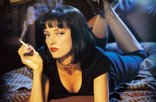 Pulp Fiction showing in Rome - image 2