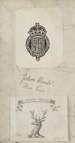 Keats Shelley House buys book belonging to Keats - image 1