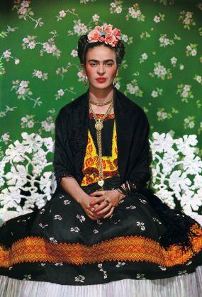 Frida Kahlo in Rome - image 2