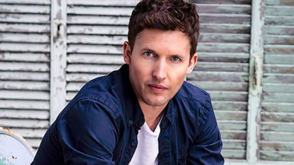James Blunt in Rome - image 2