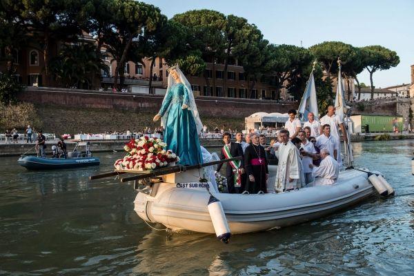 Festa de' Noantri in Rome - image 2