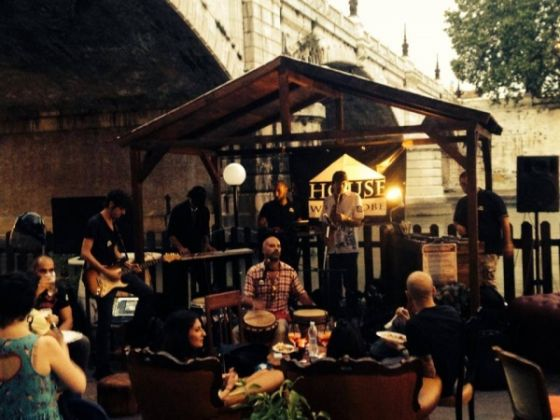 Top 10 outdoor venues in Rome this summer - image 4