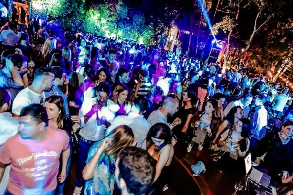 Top 10 outdoor venues in Rome this summer - image 1