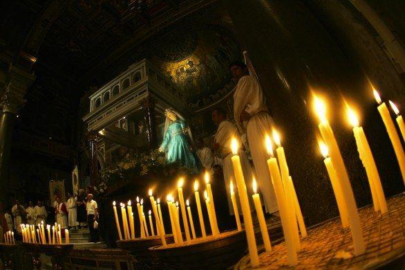 Festa de' Noantri in Rome - image 4