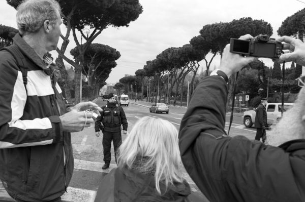 Expat Photographer Arrested in Front of Colosseum - image 3