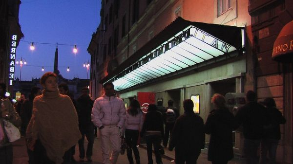 Rome's Metropolitan cinema to become shopping mall - image 2