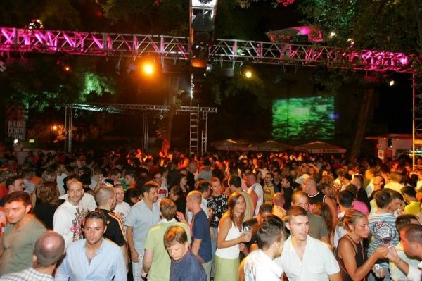 Top 10 outdoor venues in Rome this summer - image 3