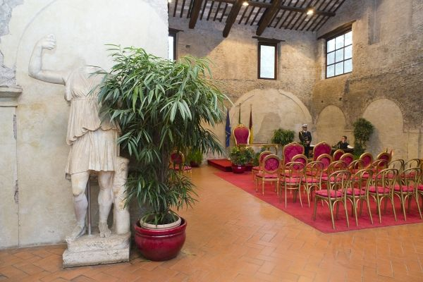 Getting Married in Italy - image 2