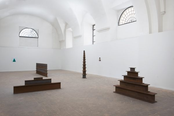 Lorcan O'Neill Gallery moves to new space - image 3