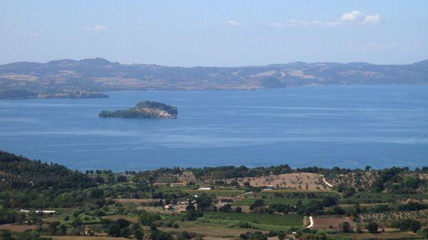 Lake Bolsena - image 1