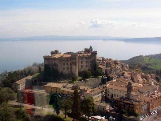 Lake Bracciano - image 3