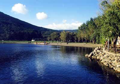 Lake Vico - image 4