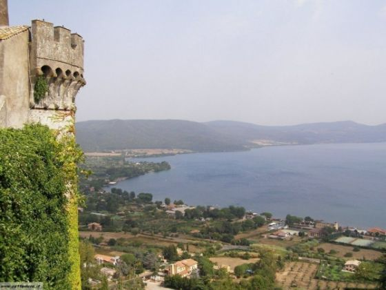 Lake Bracciano - image 2