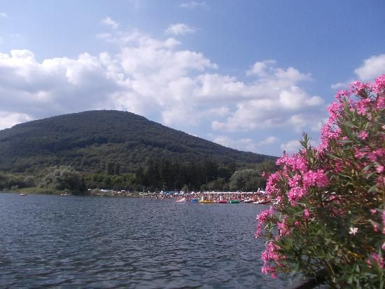 Lake Vico - image 2