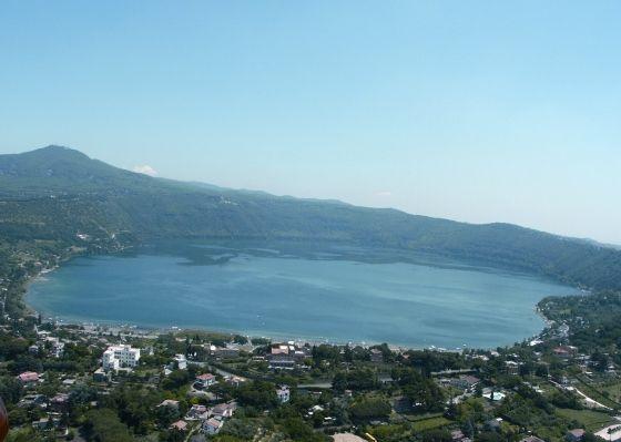 Lake Albano - image 2