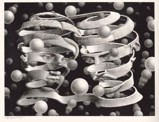 Escher - image 1