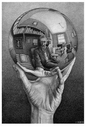 Escher - image 4