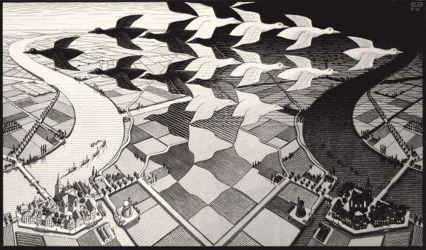 Escher - image 2