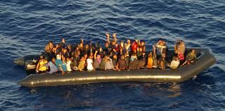 Thousands of illegal immigrants saved in Italian waters - image 2