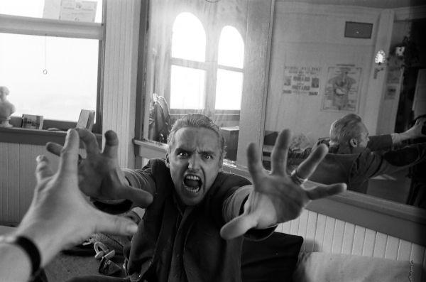 Dennis Hopper exhibition in Rome - image 1