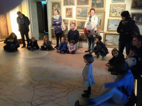 Family day out at Italian museums - image 2
