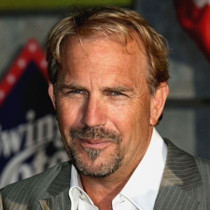 Kevin Costner at the Rome Film Festival - image 1