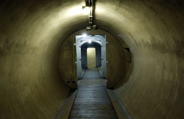 Mussolini bunker opens to visitors in Rome - image 2