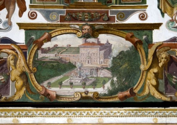 Tours of the French Academy in Rome - image 4