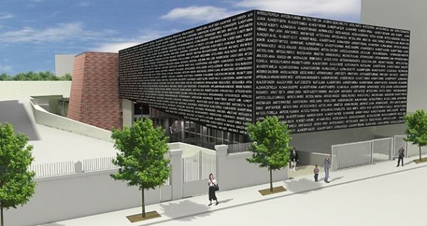 Rome gives green light to Holocaust Museum - image 1