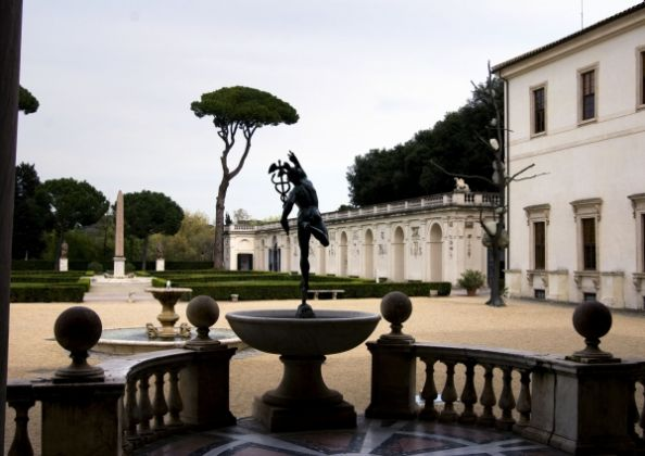 Tours of the French Academy in Rome - image 3