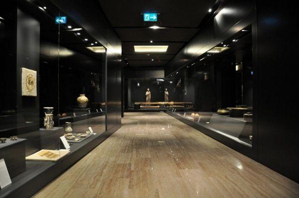 Tutankhamon exhibition at Egyptian Academy in Rome - image 2