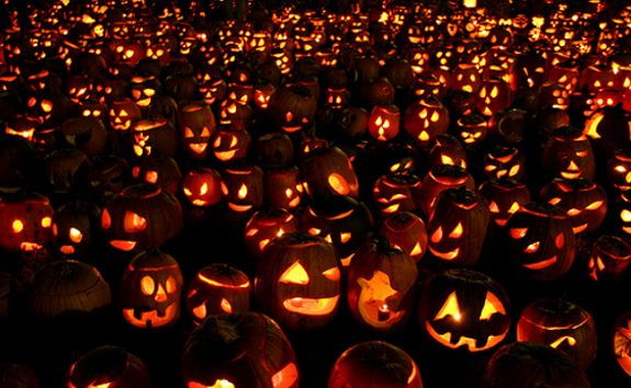 Halloween in Rome - image 2