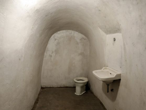 Mussolini bunker opens to visitors in Rome - image 4