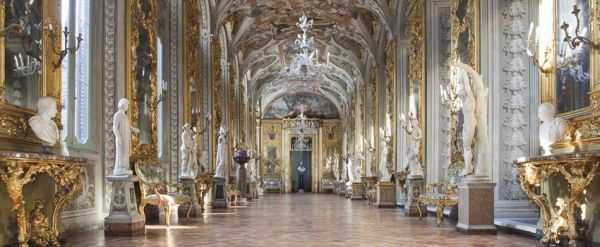 Doria Pamphilj Gallery - image 2