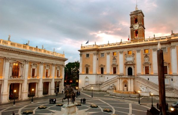 Capitoline Museums - image 1