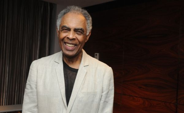 Gilberto Gil. Interview by Federica Tazza - image 4