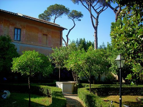 Canonica Museum - image 1
