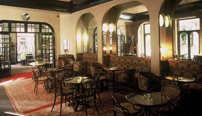 Hotel Locarno - image 2