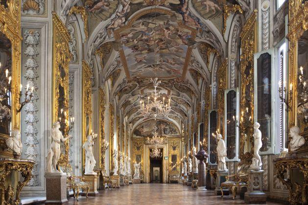 Doria Pamphilj Gallery - image 1